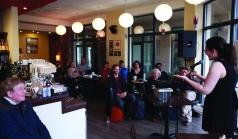 Fiona Dowling 2 Coffee Politicks & News May14